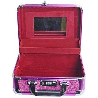 2a220558d Buy Pride Melisa makeup vanity box to store cosmetic items Online ...