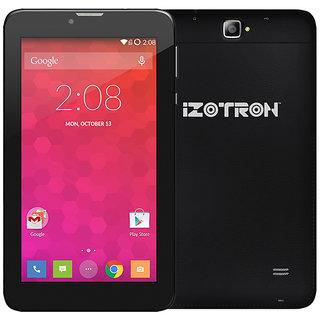 iZOTRON Mi7 Hero TAB - Android Lollipop 5.1 Dual Sim 3G Calling