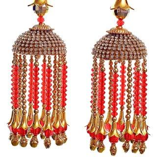 Punjabi Wedding Designer Kalira