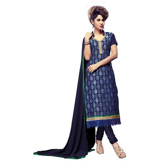 Shree Vardhman Latest Collection Designer Suit  Unstitched in Attractive