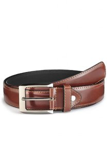 Rico Sordi Men Leather Belt(RsmB04)