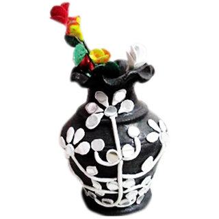 Handmade Decorative Flower Vase