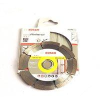 Jsm Bosch Diamon Segment Cut Blade 105mm