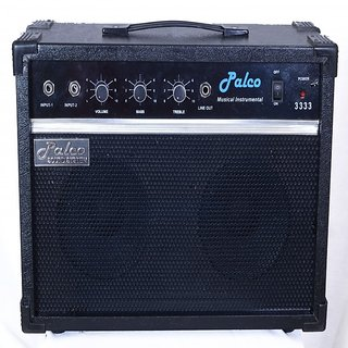 Palco 3333 Amplifier