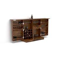 Tezerac -Jalisco Bar Unit With Too Much Storage