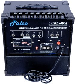 PALCO Cube 40 bass Guitar Amplifier