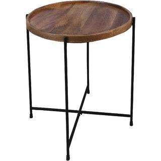 Tezerac -Side Table