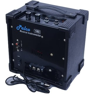 PALCO 103 Amplifier