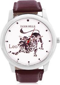 Tigerhills Godiac Collection Leo Brown