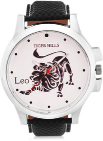 Tigerhills Godiac Collection Leo Black
