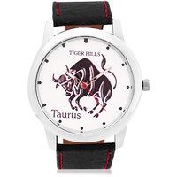 Tigerhills Godiac Collection Taurus Black