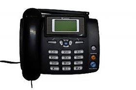CDMA Fixed Wireless Landline Phone Classic 2258 Walky Phone sutiable the reliance connection.