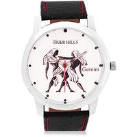 Tigerhills Godiac Collection Gemini Black