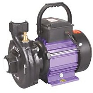 Mahendra pumps cast iron aluminium motors water pump buy for Water motor pump price