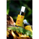Rustic Art Organic Hair Oil
