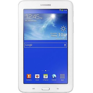 Samsung Tab 3 Neo T111 Android Calling Tablet - White