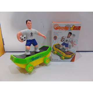 football musical toy
