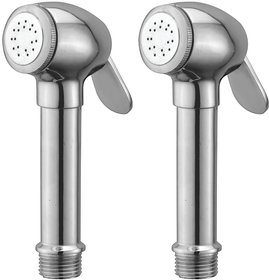 super abs Health Faucet Dolphin  (Only Handle) - Buy 1Get 1