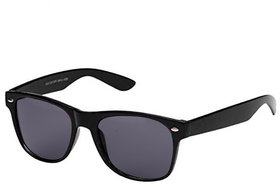 Gansta Gn-3006 Full Black Wayfarer Sunglass