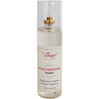 Vispy The Scent Of Peace  Room Freshener Sandal