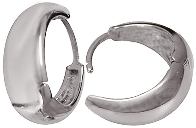 c3f11f09366cf Men Style 316L Salman khan bali inspired Silver Stainless Steel Round Hoop  Earring For Men And Boy