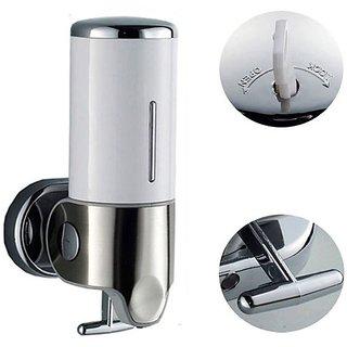 Shoppingekart Soap And Shampoo Dispenser (500ml)