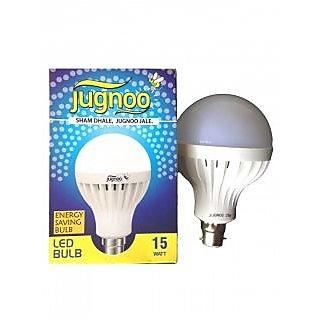 SUPER Jugnoo LED Bulb 15W pack of 2