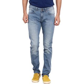 Wrangler VEGAS Vegas Blue Jeans