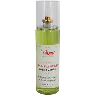 Vispy The Scent Of Peace  Room Freshener English Garden
