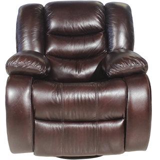 Bantia - Brz Sofa R41RSingle Seater