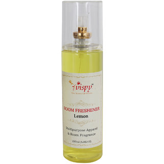 Vispy The Scent Of Peace  Room Freshener