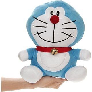 Doreamon Soft Toy