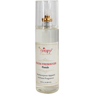 Vispy The Scent Of Peace  Room Freshener Ponds