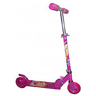 adjustable skating scooter for kids available at ShopClues for Rs.900