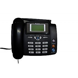 CDMA Fixed Wireless Landline Phone Classic 2258 Walky Phone sutiable the TATA CONNECTION.