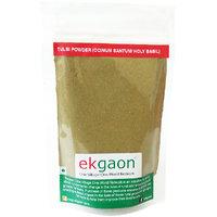 Tulsi Powder (Ocimum Santum/ Holy Basil) - 50 Gms