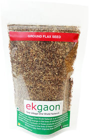 Ground Flax Seed - 100 Gms