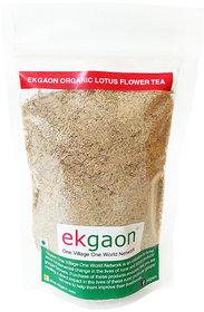 Organic Lotus Flower Tea - 50 Gms