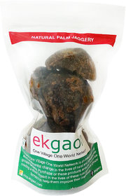 Natural Palm Jaggery - 500 Gms