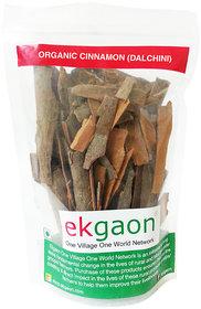 Organic Cinnamon (Dalchini) - 100 Gms
