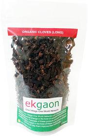 Organic Cloves (Long) - 50 Gms