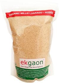 Organic Kodu (Varagu) - 1 Kg