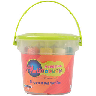 Play Dough - 12pcs