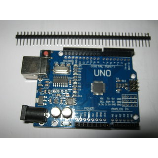 UNO R3 MEGA328P for Arduino UNO R3 With USB CABLE