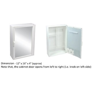 bathroom mirror storage cabinet large - Bathroom Mirror Cabinet Price India