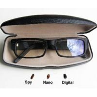 Spy Bluetooth Glasses Earpiece Set Code:-005