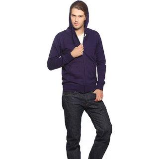 Gritstones Blue Casual Jacket For Men