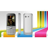 New Box Packed Intex Yuvi Dual Sim Multimedia Mobile Phone