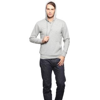 Gritstones Blue Collar Sweatshirts For Men