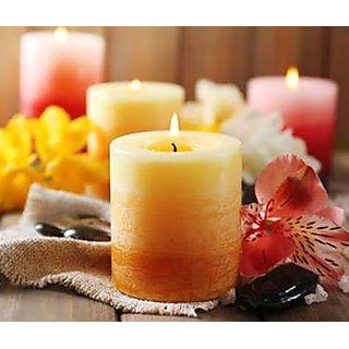 Divya Craft Candles Are Homemade And Any Shade Of Candles
